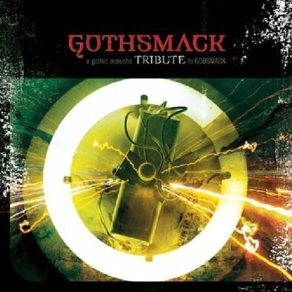 Gothsmack: Gothic Acoustic Tribute / Various
