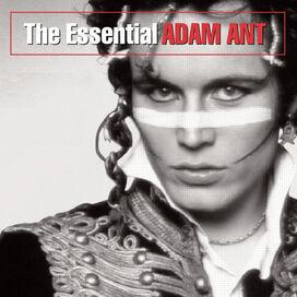 Adam Ant - Essential Adam Ant