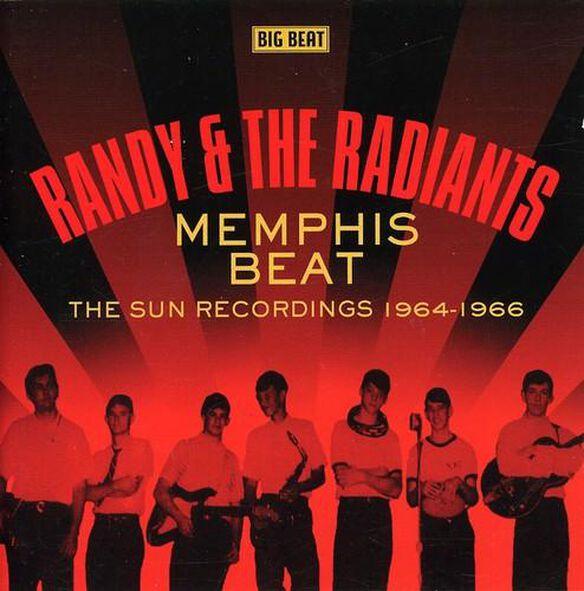 Memphis Beat: The Sun Rec