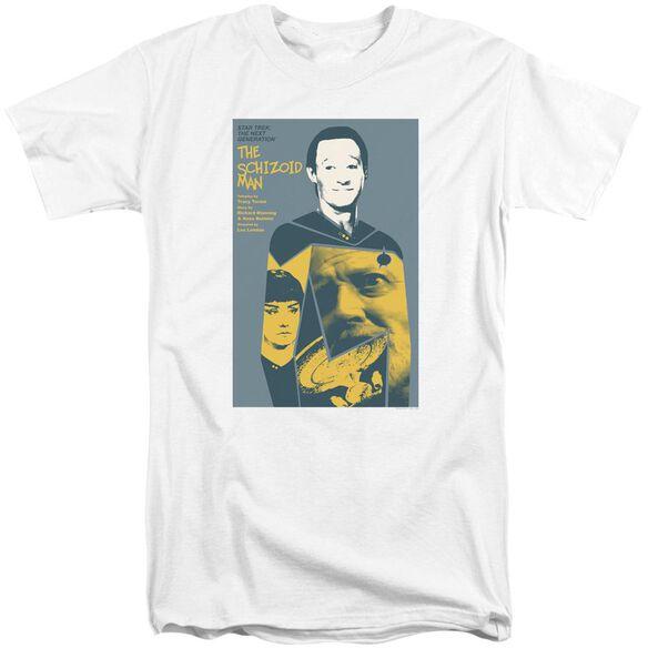 Star Trek Tng Season Episode 6 Short Sleeve Adult Tall T-Shirt