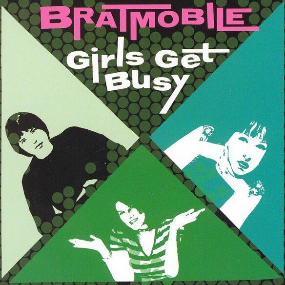 Girls Get Busy 0502