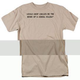 CEREAL KILLER- T-Shirt
