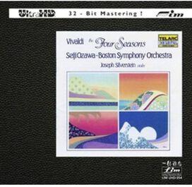 Joseph Silverstein - Four Seasons