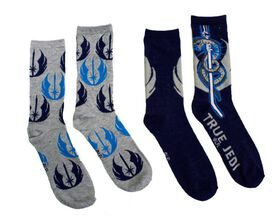 Star Wars Rise of Skywalker - Jedi Socks [2 pack]