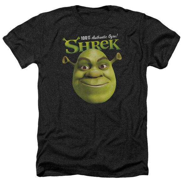 Shrek Authentic Adult Heather