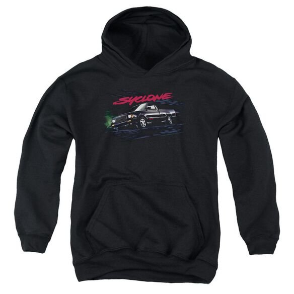 Gmc Syclone Youth Pull Over Hoodie