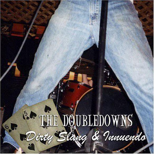 Doubledowns - Dirty Slang & Innuendo