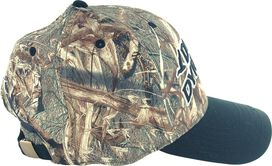Duck Dynasty Mossy Oak Hat