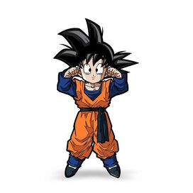 Dragon Ball Z - Goten FiGPiN