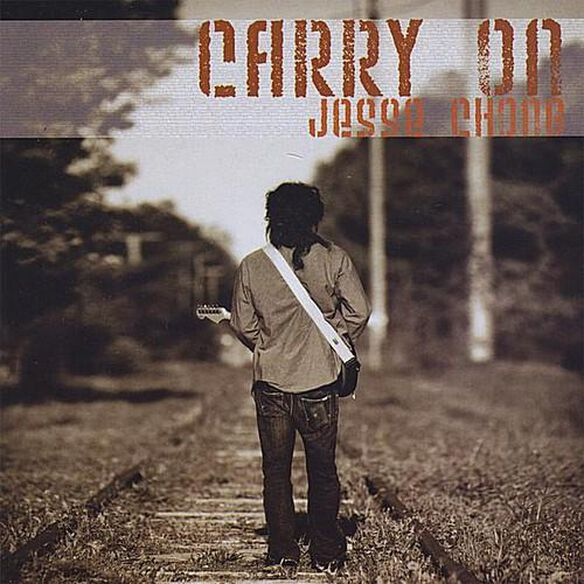Jesse Chong - Carry on