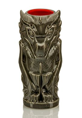 Game of Thrones - Drogon Geeki Tikis