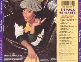 Donna Summer - On the Radio: Greatest Hits, Vols. 1-2