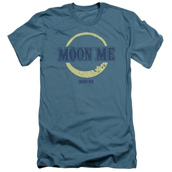 Moon Pie Moon Me Short Sleeve Adult T-Shirt
