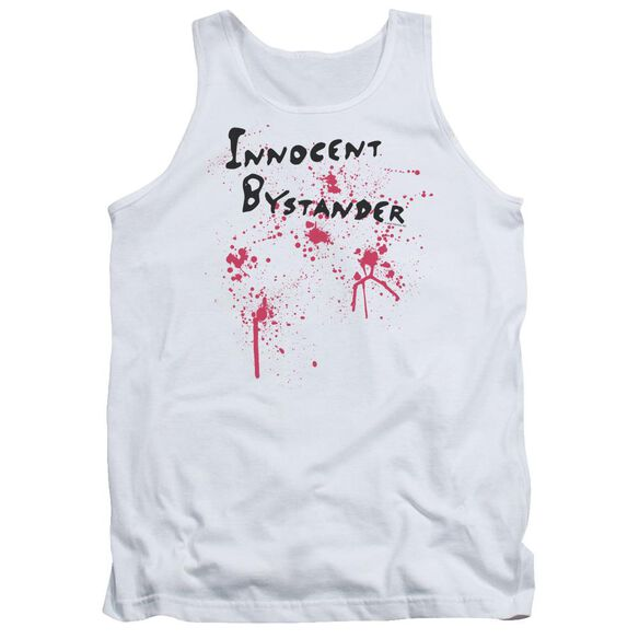 Innocent Bystander Adult Tank