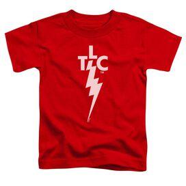 ELVIS PRESLEY TLC LOGO-S/S T-Shirt
