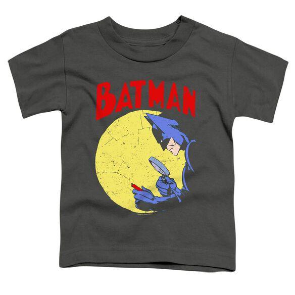 BATMAN DETECTIVE 75-S/S T-Shirt