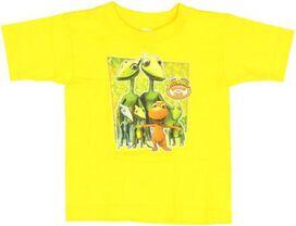 Dinosaur Train Group Toddler T-Shirt