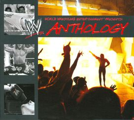 Various Artists - WWE Anthology