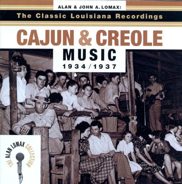 Cajun And Creole V1 799