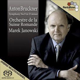 A. Bruckner - Symphony No 9