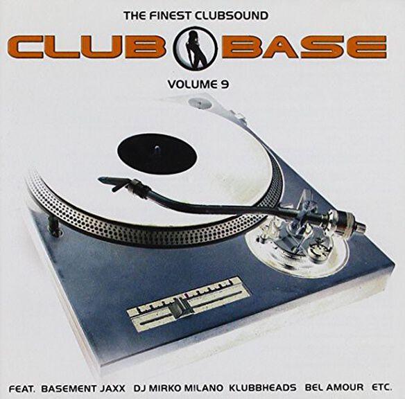 Various Artists - Club Base 9 / Various