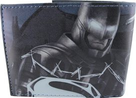 Batman v Superman False God Bifold Wallet