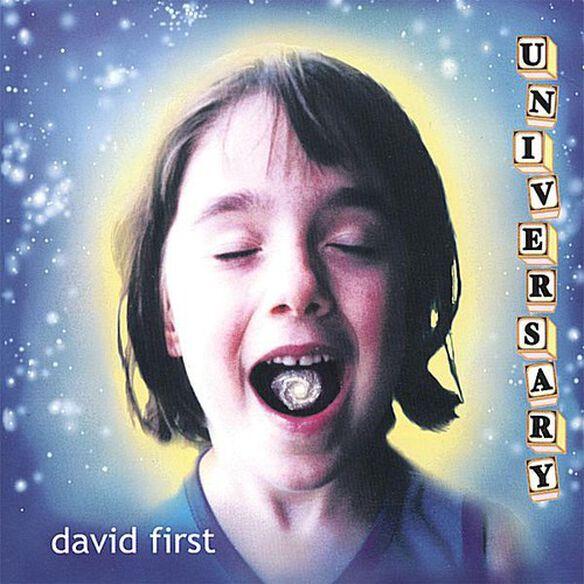 David First - Universary