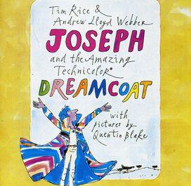 Joseph & Amazing Technicolor Dreamcoat/ O.C.R. - Joseph & Amazing Technicolor Dreamcoat / O.C.R.
