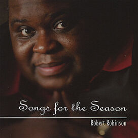 Robert Robinson - Songs for the Season