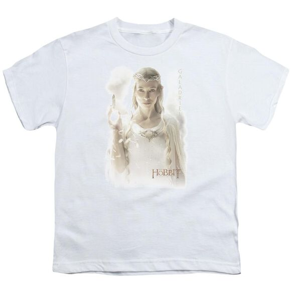 Hobbit Galadriel Short Sleeve Youth T-Shirt