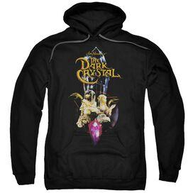 Dark Crystal Crystal Quest-adult