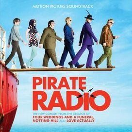 Original Soundtrack - Pirate Radio Motion Picture Soundtrack