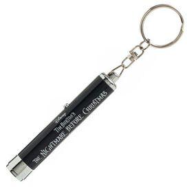 Nightmare Before Christmas Jack Flashlight Keychain