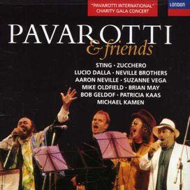 Luciano Pavarotti - Charity Gala Concert