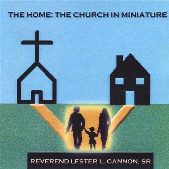 Home The Church In Miniature