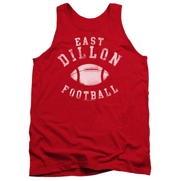 Friday Night Lights East Dillon Football Adult Tank