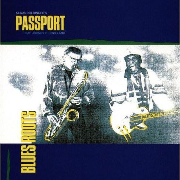 Passport - Blues Roots