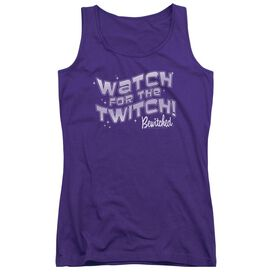 Bewitched The Twitch Juniors Tank Top