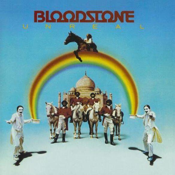 Bloodstone - Unreal