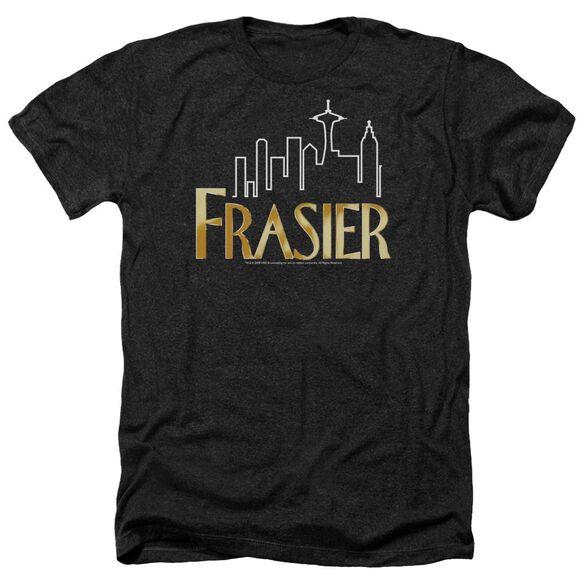 Frasier Frasier Logo Adult Heather