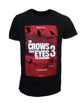 Schitt's Creek - Crows Have Eyes 3 T-Shirt