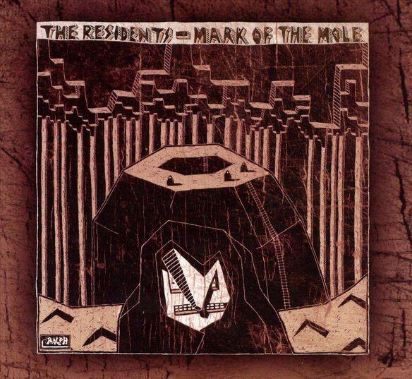 Mark Of The Mole/Intermis