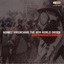 Various Artists - Monkey Wrenching the New World Order