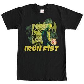 Iron Fist Chi Hand T-Shirt