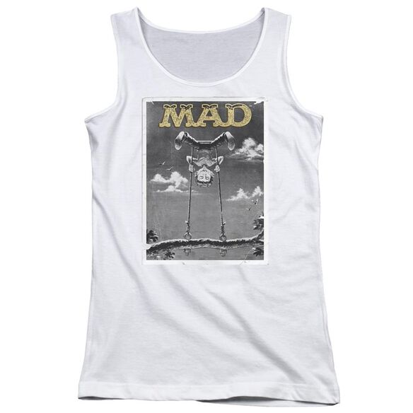Mad Swinger Juniors Tank Top