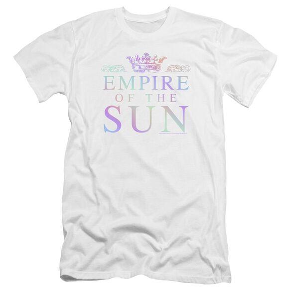 Empire Of The Sun Rainbow Logo Hbo Short Sleeve Adult T-Shirt