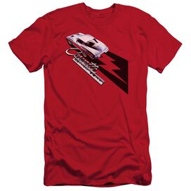 Chevrolet Split Window Sting Ray Short Sleeve Adult T-Shirt