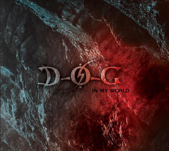 D.o.g. - In My World