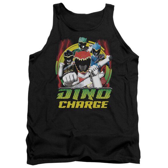 Power Rangers Dino Lightning Adult Tank