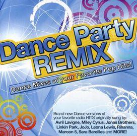 Various Artists - Dance Party Remix